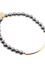 509 Broadway Sugar Baby Beaded Bracelet