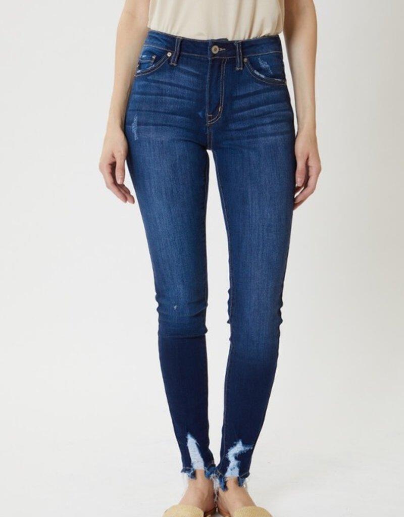 KanCan Peyton High Rise Super Skinny Jean