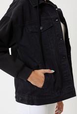 KanCan Boyfriend Hoody Jacket
