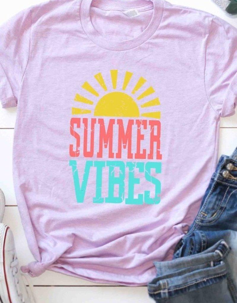 509 Broadway Summer Vibes Tee