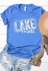 509 Broadway Lake Mode Graphic Tee