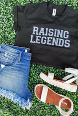 509 Broadway Raising Legends Tee