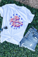 509 Broadway Let Freedom Ring Tee