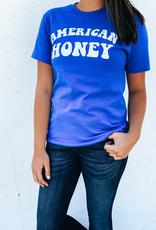 509 Broadway American Honey Tee