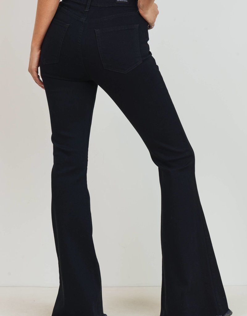 509 Broadway Classic Bell Bottom Jeans