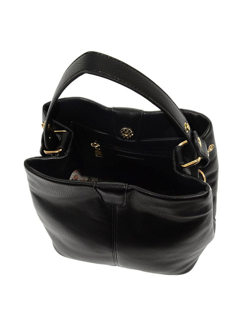 509 Broadway Ava Convertible Shoulder Bag