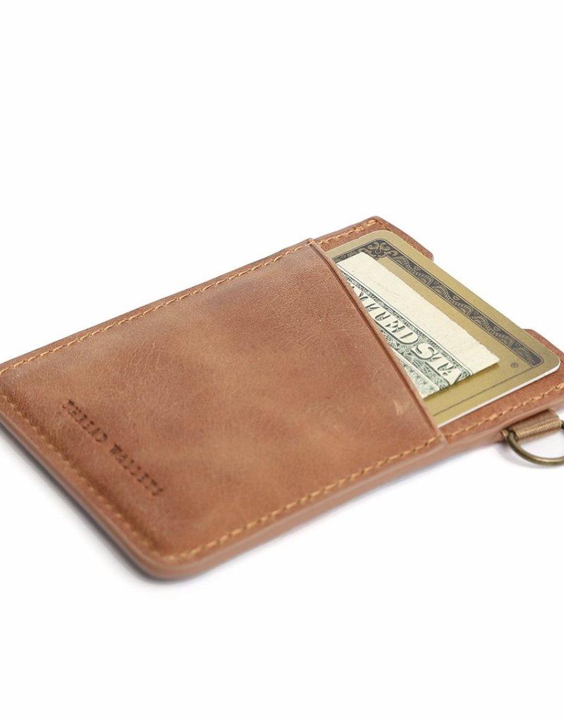 Thread Wallets  Tide  Vertical Card Holder