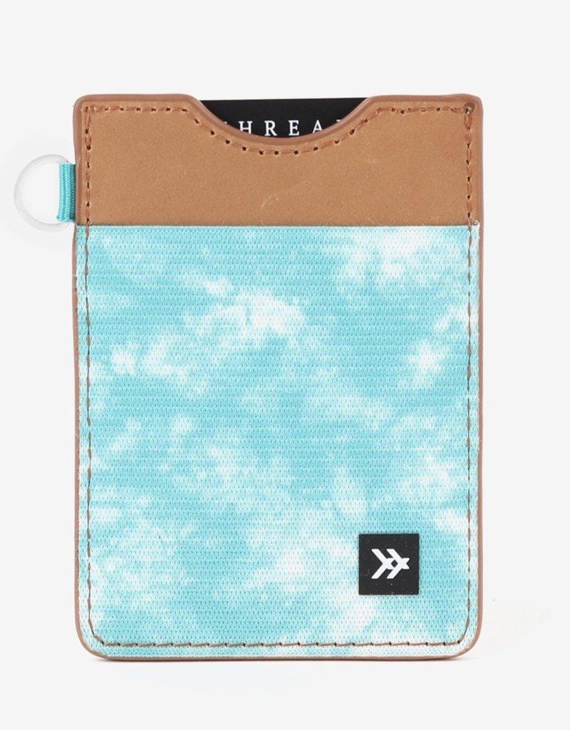 Thread Wallets |Haze| Vertical Card Holder