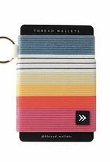Thread Wallets |Crave| Elastic Wallet
