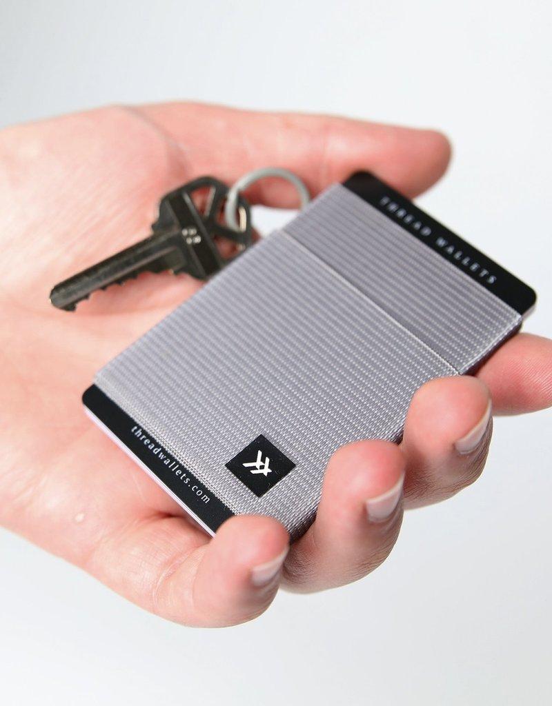 Thread Wallets  Fierce  Elastic Wallet