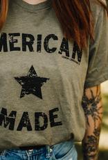 509 Broadway American Made Tee