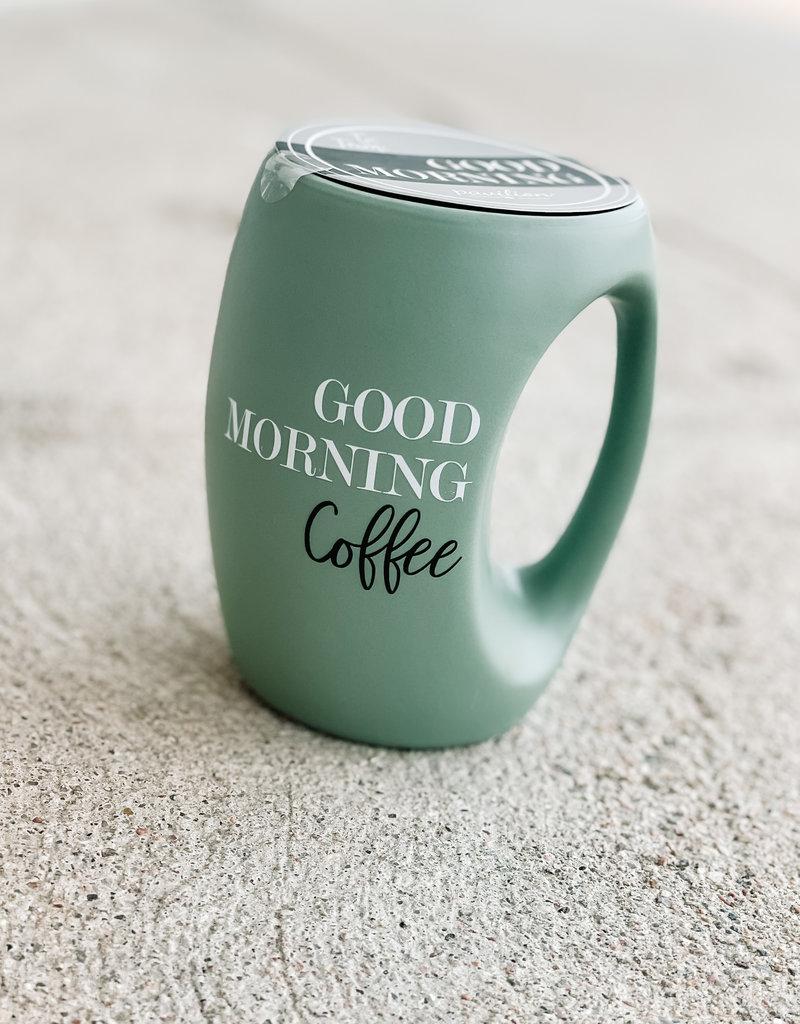 509 Broadway Good Morning 16(oz) Mug
