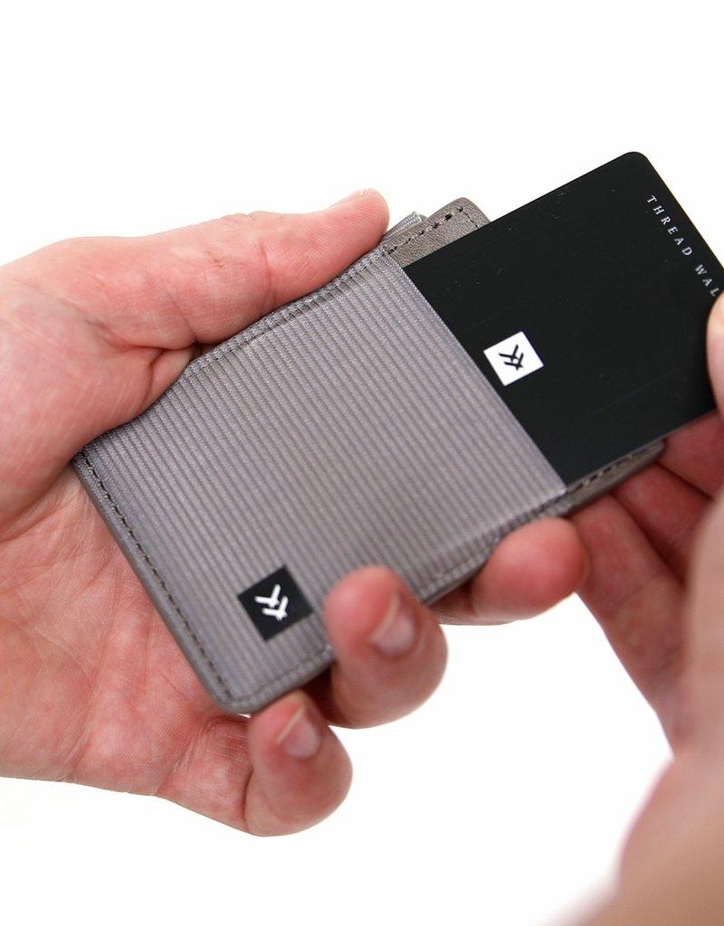 Thread Wallets  Emily  Vertical Wallet