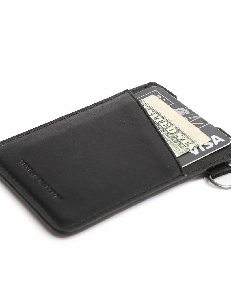 Thread Wallets |Fierce| Vertical Wallet