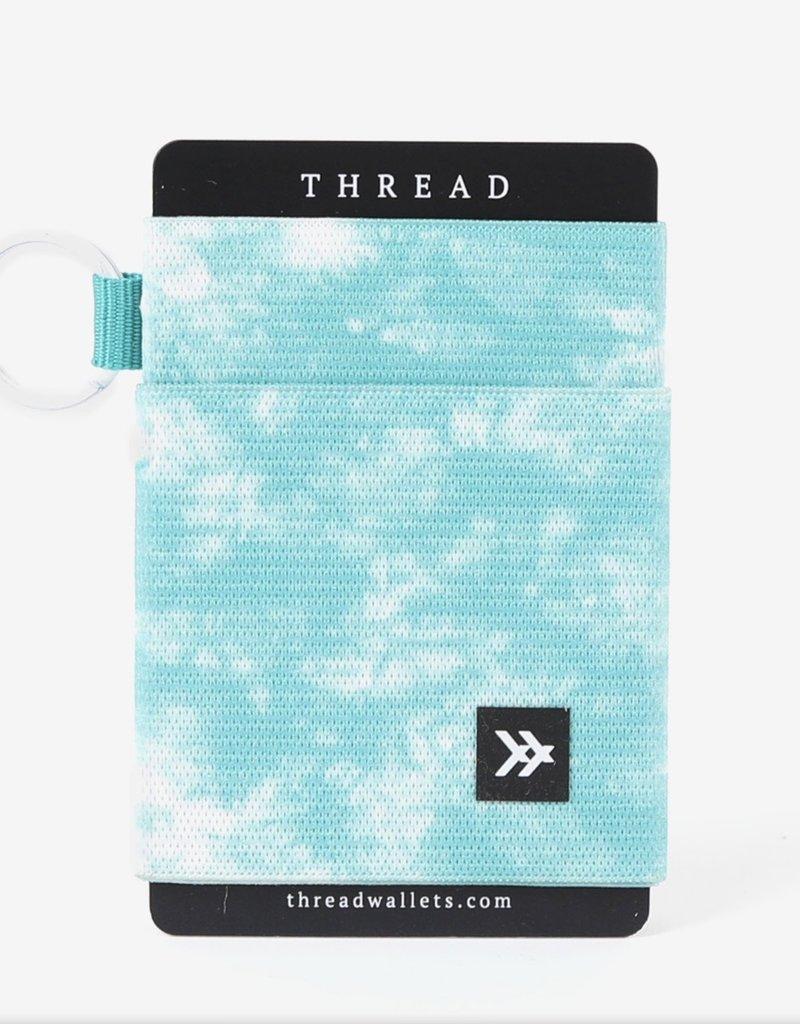 Thread Wallets |Haze| Elastic Wallet