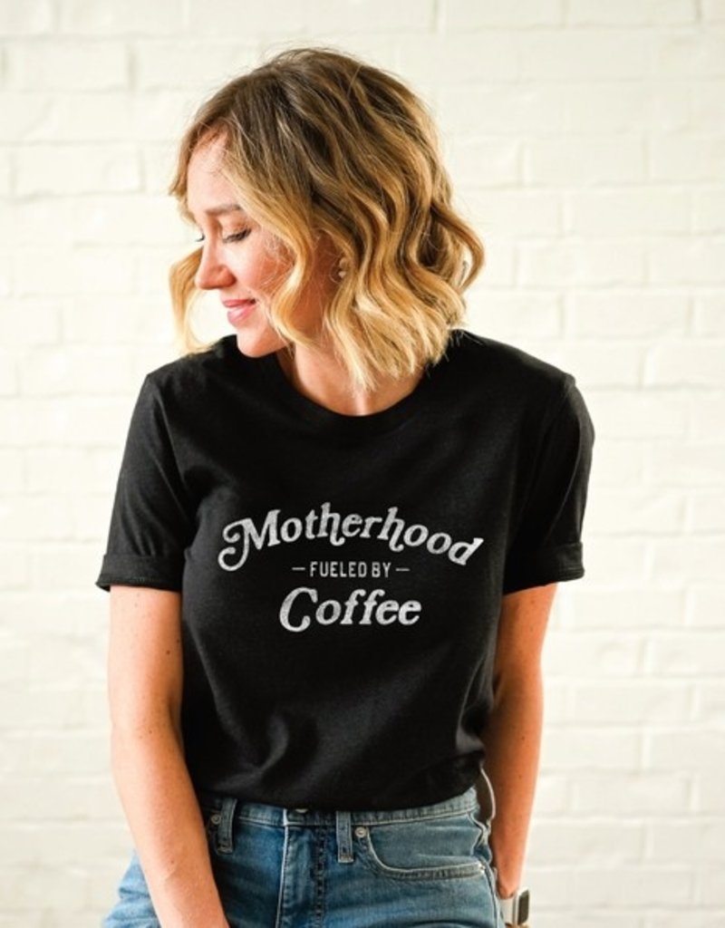 509 Broadway Motherhood Fueled By Coffee