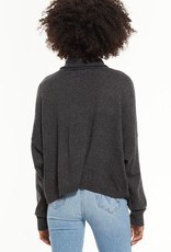 Z Supply Agnes Turtle Neck Sweater