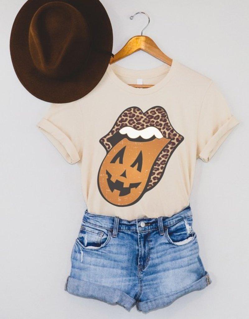 509 Broadway Rock Halloween Graphic Tee