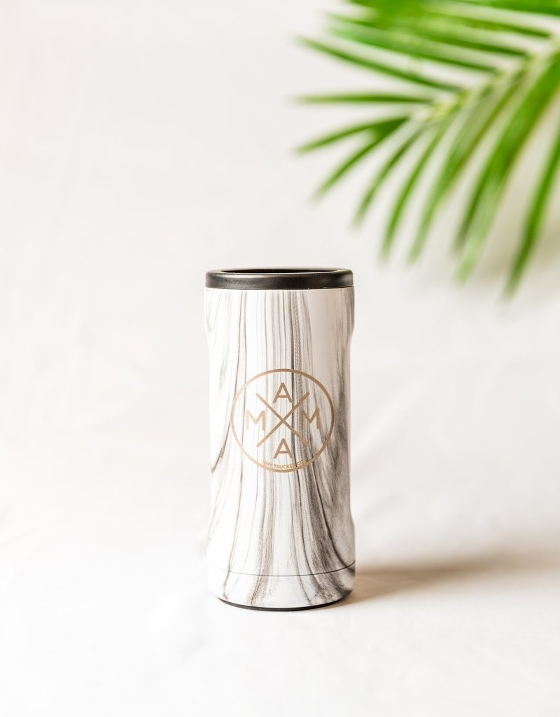 Tiny Trucker Mama X Skinny Can Cooler