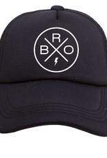 Tiny Trucker Bro X Trucker Hat