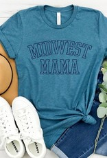 509 Broadway Midwest Mama Graphic Tee