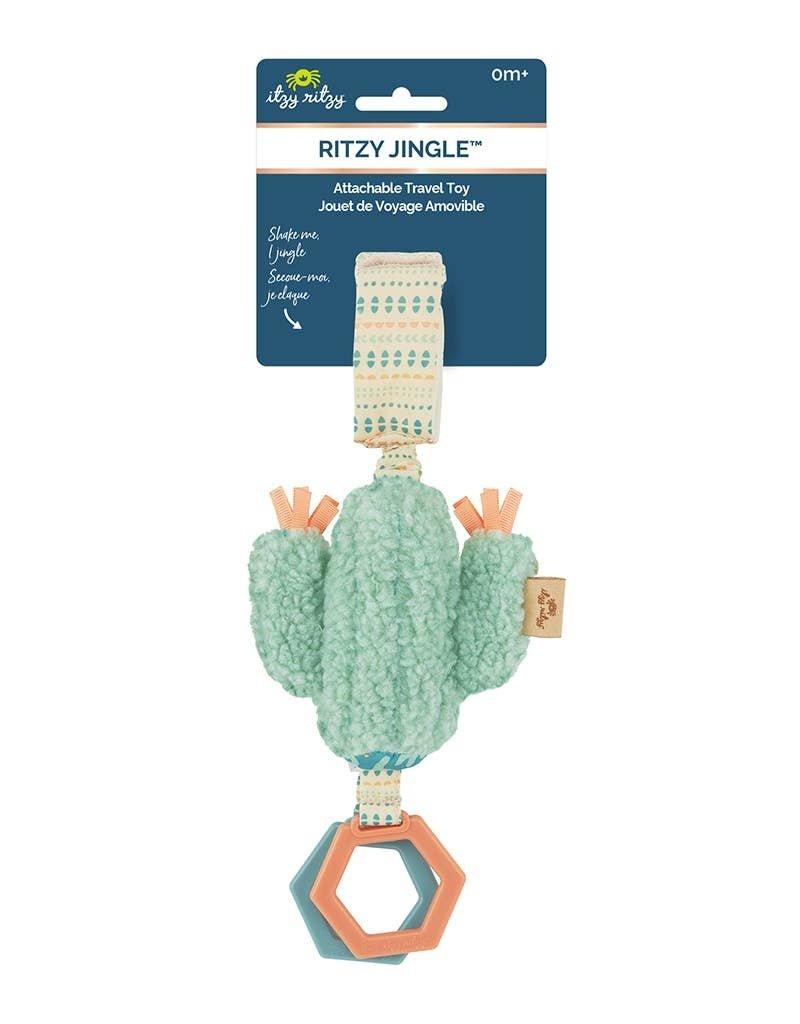 509 Broadway Ritzy Jingle Travel Toy