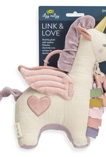 509 Broadway Link & Love Teether Toy