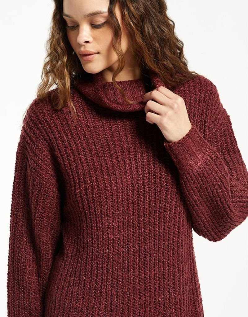 Z Supply Cassie Sweater Dress