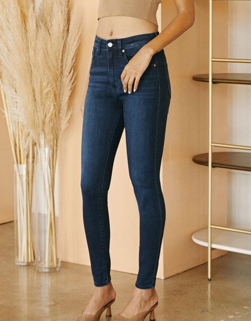 KanCan Kam Ultra High Rise Skinny Jean
