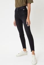 KanCan Kasey Super High Rise Skinny Jean