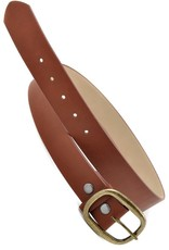 509 Broadway Womens Belt With Buckle