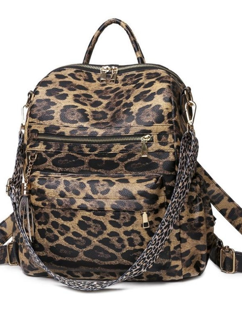 509 Broadway The Danielle Backpack
