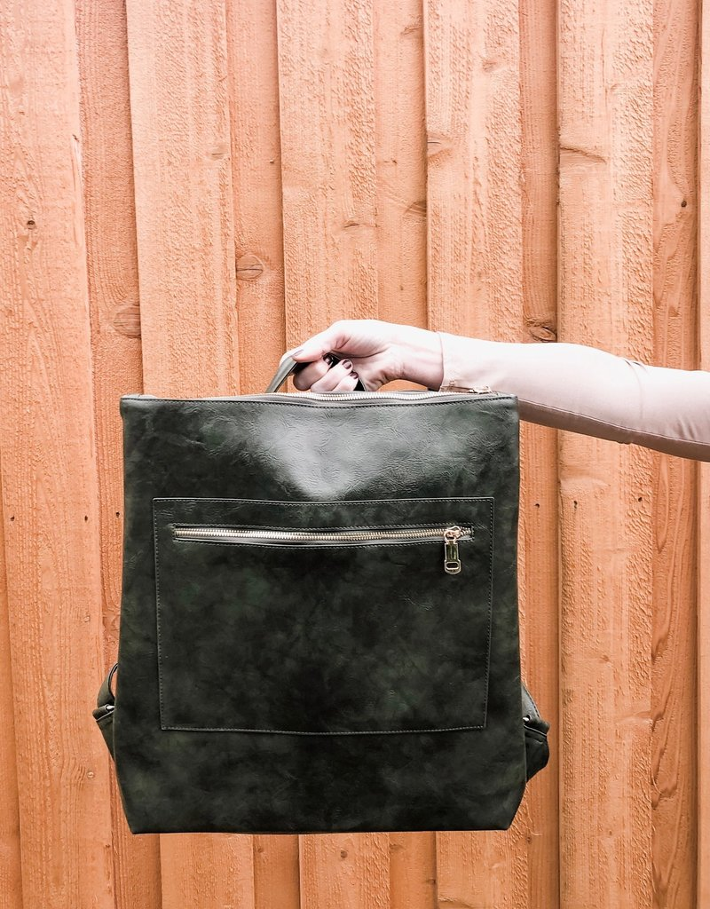 509 Broadway The Everleigh Backpack