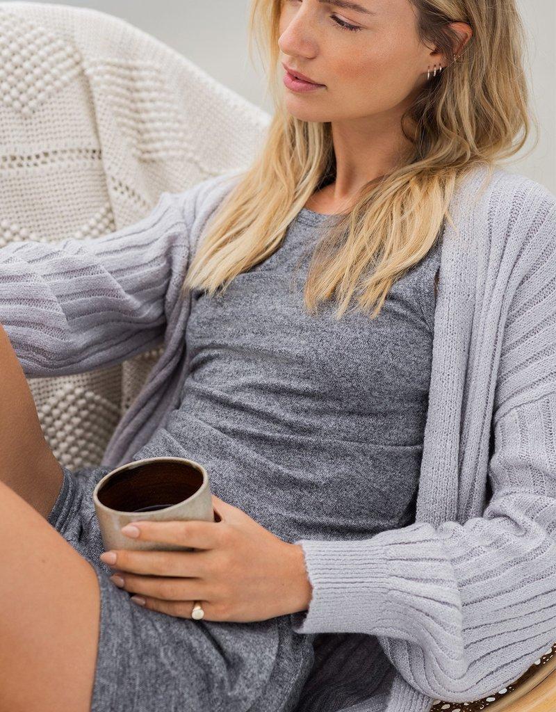 Z Supply Sweater Weather Cardigan