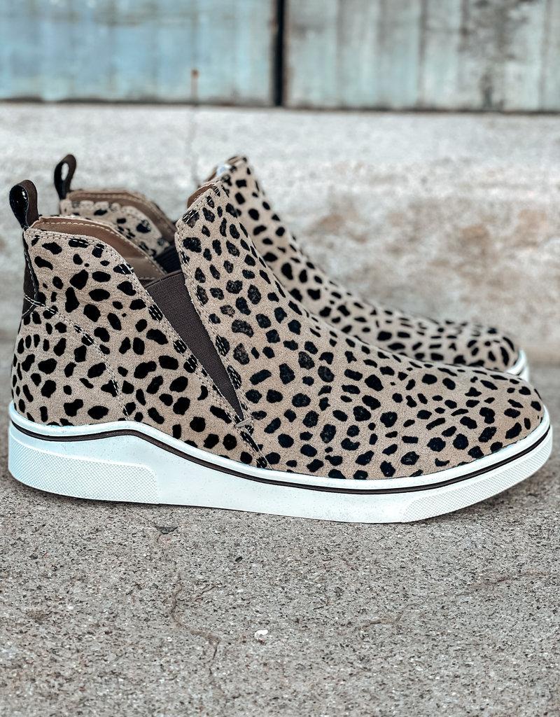 509 Broadway Adel Sneaker
