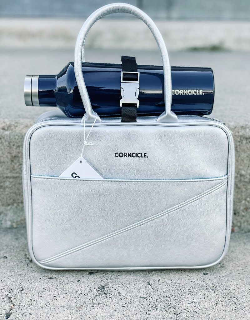 Corkcicle Baldwin Boxer Lunch Box
