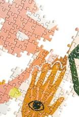 Journey Of Something 1000 Piece Puzzle  Making Magic 