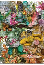 Journey Of Something 1000 Piece Puzzle |Flora|