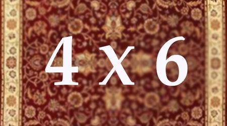 4 X 6 Size