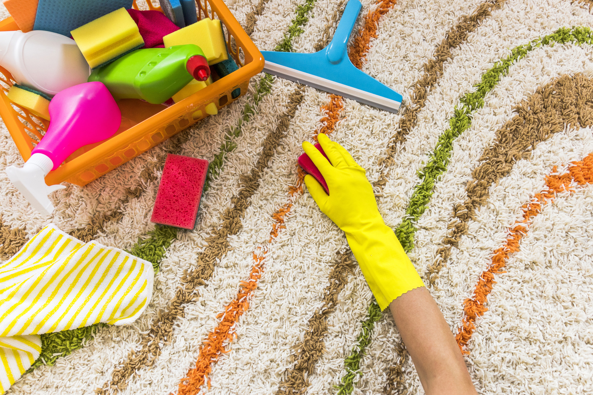 Reasons You Should Clean Your Rugs Regularly