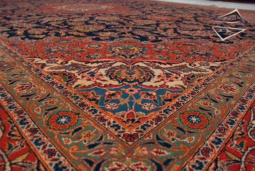 kashan rugs