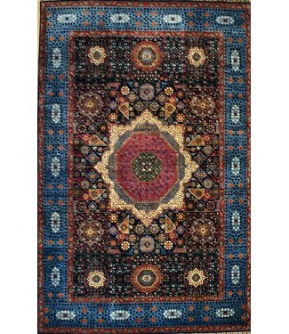 Mamluk Traditional 6'5 X 10'1