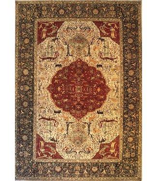 Tabriz 19-00337 Tabriz 10 X 14'1