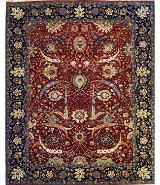 Kerman 19-00305 Kerman 7'11 X 9'7