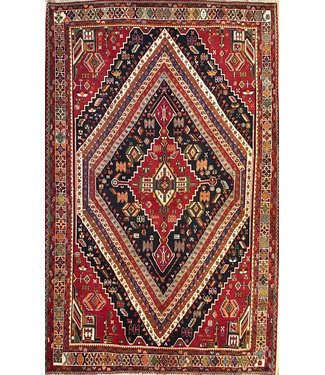 Shiraz 19-00231 Shiraz 5'6 X 8'9