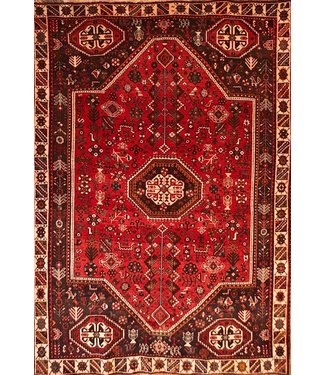 Shiraz 19-00050 Shiraz 5'7 X 8'7