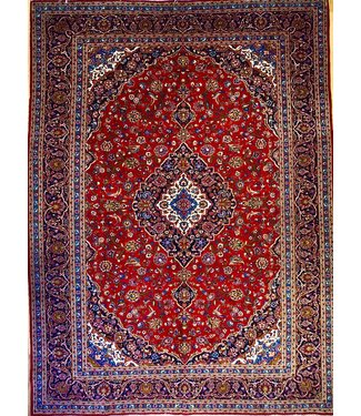 Shabahang Rug Gallery 19-00002 Yazd 9'10 X 13'5