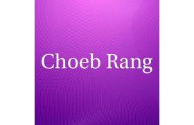Choeb Rang