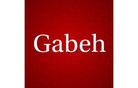 Gabeh
