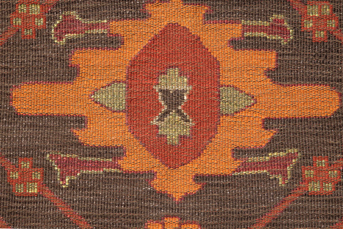 The art of the Anatolian Kilim